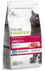 NATURAL TRAINER ADULT THON  POUR CHAT