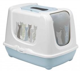 MAISON DE TOILETTE CHAT ''CAT DREAMS''