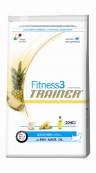 FITNESS TRAINER ADULT MINI : Poisson & Maïs