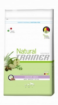 NATURAL TRAINER SENIOR MAXI