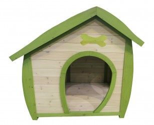 NICHE POUR CHIEN ONTARIO EXTRA LARGE