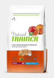 NATURAL TRAINER LIGHT MEDIUM