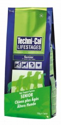 TECHNI-CAL SENIOR CHIEN