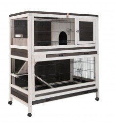CAGE FURET, CHINCHILLA, RAT D'INTERIEUR ''HUTCHLAND''