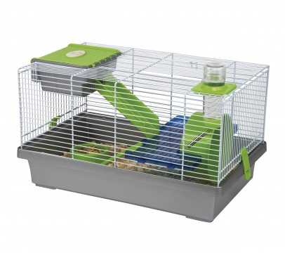 CAGE HAMSTER MICA