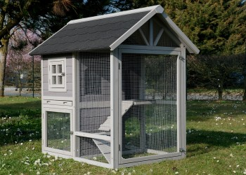 CHATTERIE POUR CHAT(S)/MAISON A CHAT(S) ''HOUSE ANIMALS''