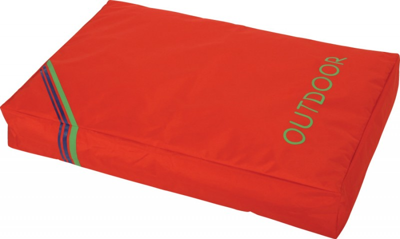 COUSSIN POUR CHIEN IMPERMEABLE ''OUTDOOR'' 110 CM   Animaloo