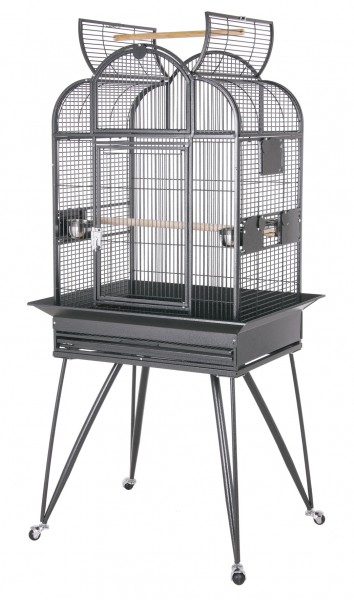 cage pour oiseau bec droit conure perruche et petit perroquet 39 39 merton 39 39 animaloo. Black Bedroom Furniture Sets. Home Design Ideas