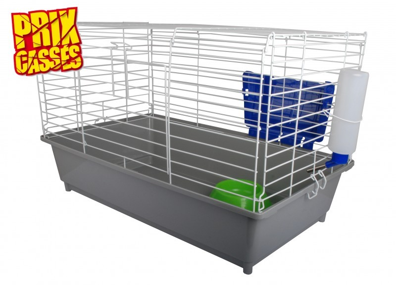 cage hamster gamm vert. Black Bedroom Furniture Sets. Home Design Ideas