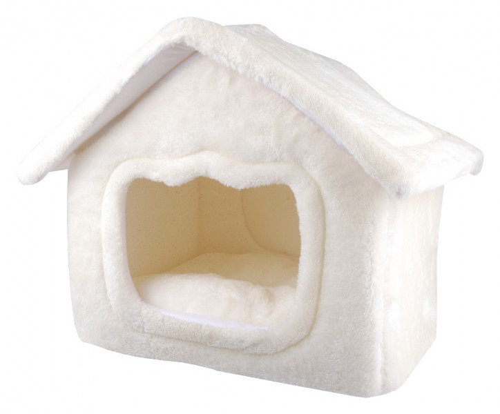 6d1ea2f4f23df0 DOME MAISON POUR CHAT   DAILY   - Animaloo
