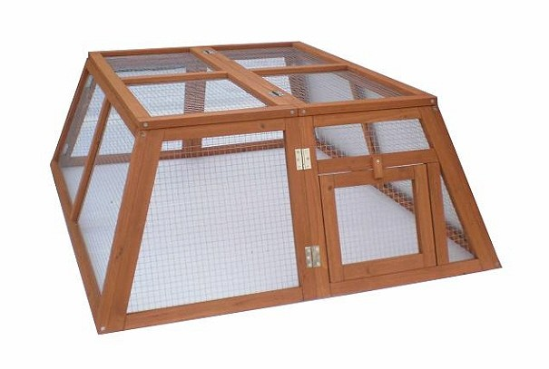 Cage pour furet rat chinchilla animaloo for Enclos exterieur pour lapin