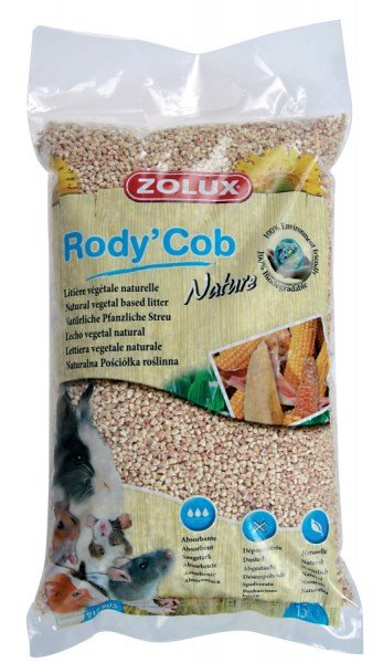 Litiere Pour Lapin Cochon D 39 Inde Hamster Furet Chinchilla Rat 39 39 Rody 39 Cob 39 39 Animaloo
