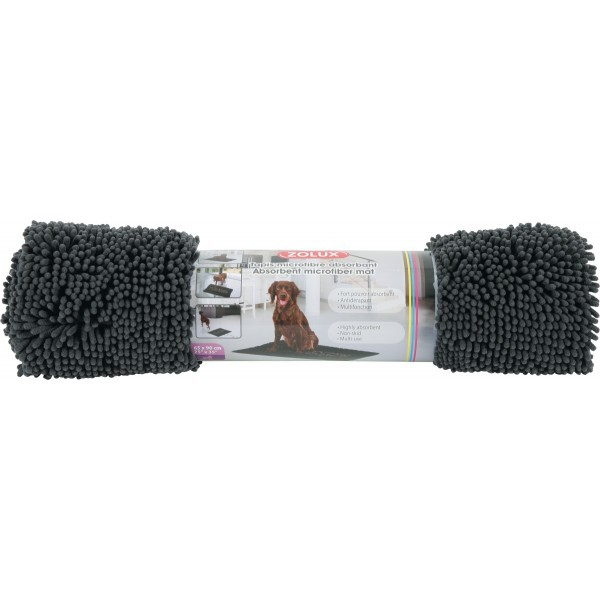 tapis absorbant anti salet s pour chien animaloo. Black Bedroom Furniture Sets. Home Design Ideas